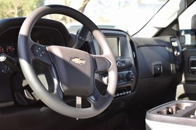 2019 Chevrolet Silverado 5500 Regular Cab DRW 4x2, Cab Chassis #M191974 - photo 9