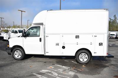 2019 Chevrolet Express 3500 4x2, Supreme Spartan Service Utility Van Plumber #M191989 - photo 5