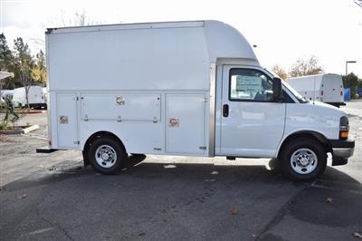 2019 Chevrolet Express 3500 4x2, Supreme Spartan Service Utility Van Plumber #M191989 - photo 3
