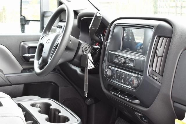 2019 Silverado 2500 Double Cab 4x2,  Royal Utility #M19203 - photo 16