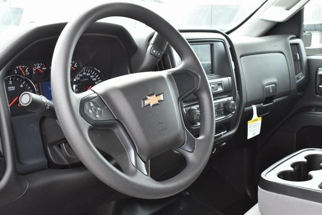 2019 Silverado 2500 Double Cab 4x2,  Royal Utility #M19203 - photo 21