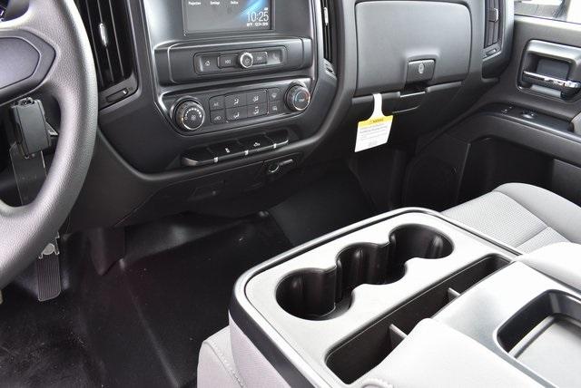 2019 Silverado 2500 Double Cab 4x2,  Royal Utility #M19203 - photo 25