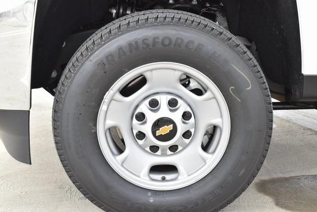 2019 Silverado 2500 Double Cab 4x2,  Royal Utility #M19203 - photo 26