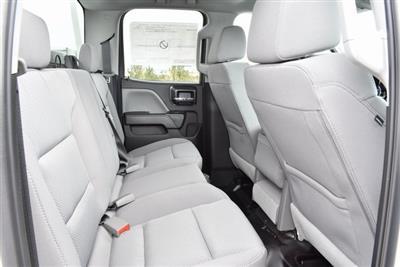 2019 Silverado 2500 Double Cab 4x2,  Royal Service Body Utility #M19203 - photo 19