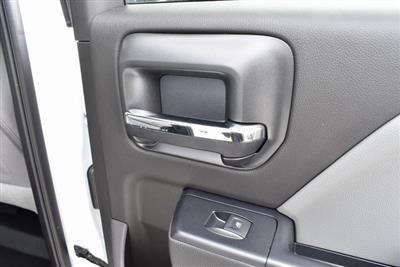 2019 Silverado 2500 Double Cab 4x2,  Royal Service Body Utility #M19203 - photo 20