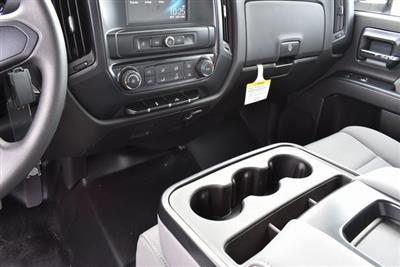 2019 Silverado 2500 Double Cab 4x2,  Royal Service Body Utility #M19203 - photo 25
