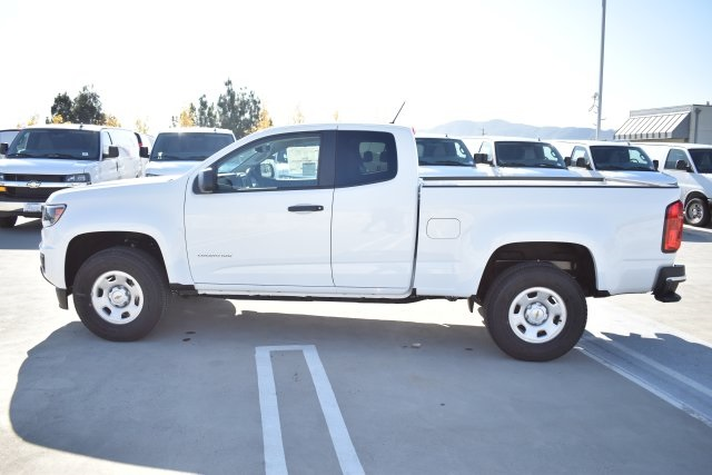 2019 Colorado Extended Cab 4x2,  Pickup #M19212 - photo 6