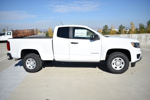 2019 Colorado Extended Cab 4x2,  Pickup #M19212 - photo 9