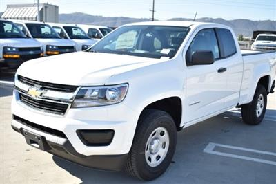 2019 Colorado Extended Cab 4x2,  Pickup #M19212 - photo 5