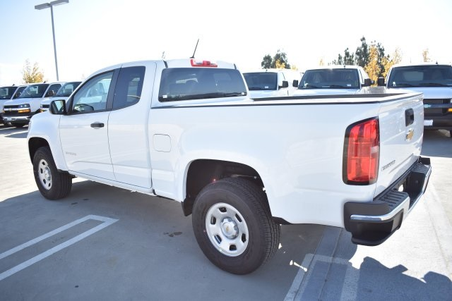 2019 Colorado Extended Cab 4x2,  Pickup #M19213 - photo 7
