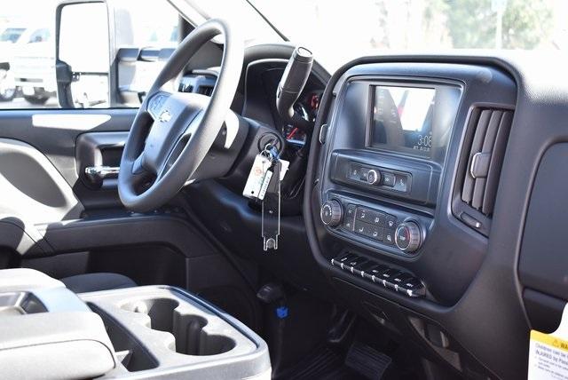 2019 Silverado 3500 Regular Cab DRW 4x2,  Royal Service Body Utility #M19242 - photo 16