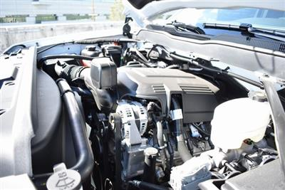 2019 Silverado 3500 Regular Cab DRW 4x2,  Royal Service Body Utility #M19242 - photo 23