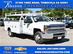 2019 Silverado 3500 Regular Cab DRW 4x2,  Royal Utility #M19242 - photo 1