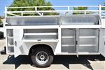 2019 Silverado 3500 Regular Cab DRW 4x2,  Harbor Platform Body #M19242 - photo 2