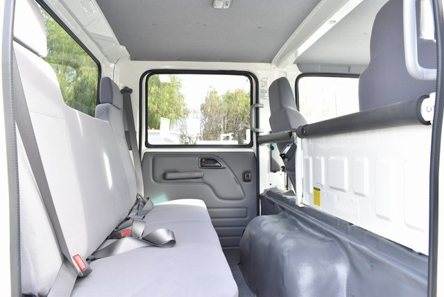 2019 LCF 5500XD Crew Cab 4x2,  Cab Chassis #M19260 - photo 14