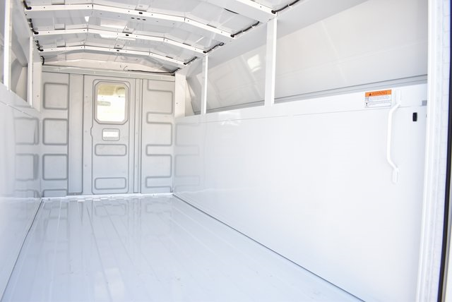 2019 Express 3500 4x2,  Knapheide Plumber #M19262 - photo 19
