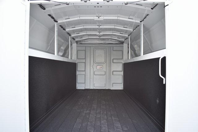 2019 Express 3500 4x2,  Knapheide KUV Plumber #M19278 - photo 16