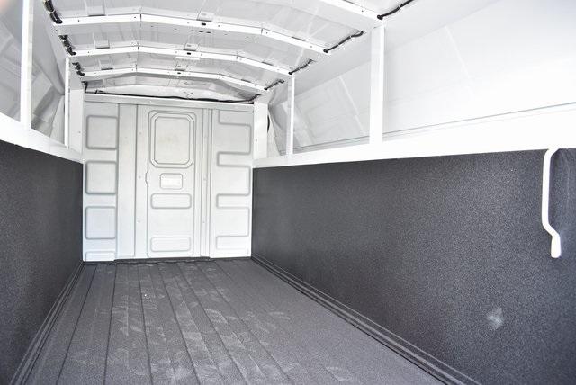 2019 Express 3500 4x2,  Knapheide KUV Plumber #M19278 - photo 18