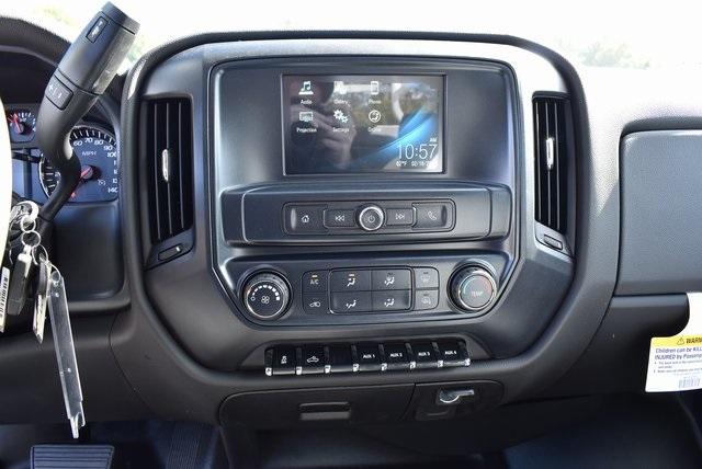 2019 Silverado 2500 Double Cab 4x2,  Knapheide Standard Service Body Utility #M19279 - photo 24