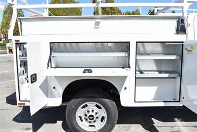 2019 Silverado 2500 Double Cab 4x2,  Knapheide Standard Service Body Utility #M19279 - photo 11
