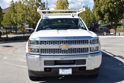 2019 Silverado 2500 Double Cab 4x2,  Knapheide Standard Service Body Utility #M19279 - photo 5