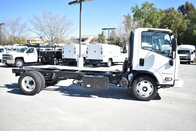 2019 LCF 5500XD Regular Cab 4x2,  Cab Chassis #M19281 - photo 10