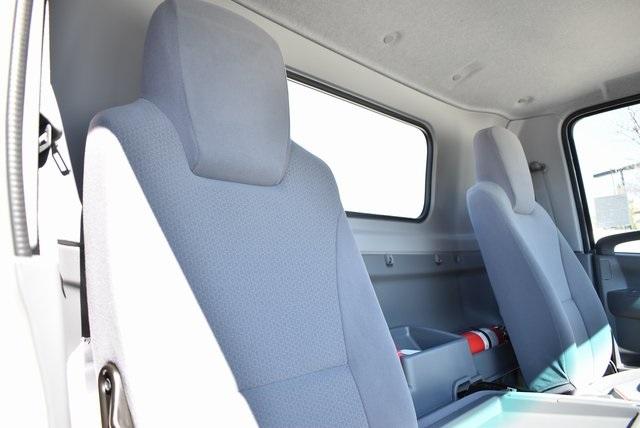 2019 LCF 5500XD Regular Cab 4x2,  Cab Chassis #M19281 - photo 12