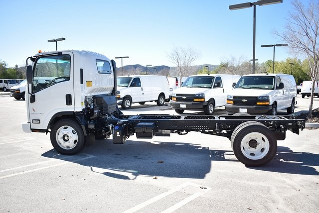 2019 LCF 5500XD Regular Cab 4x2,  Cab Chassis #M19281 - photo 7