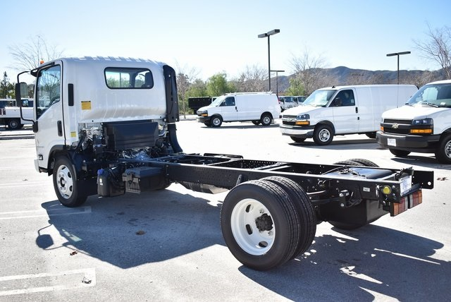 2019 LCF 5500XD Regular Cab 4x2,  Cab Chassis #M19281 - photo 8