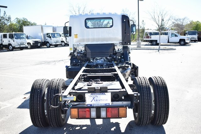 2019 LCF 5500XD Regular Cab 4x2,  Cab Chassis #M19281 - photo 9