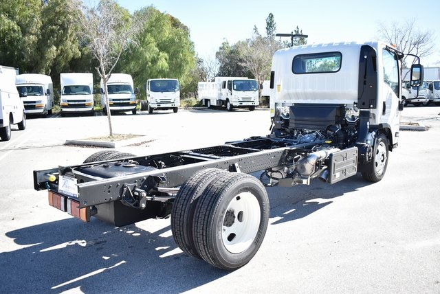2019 LCF 5500XD Regular Cab 4x2,  Cab Chassis #M19281 - photo 2