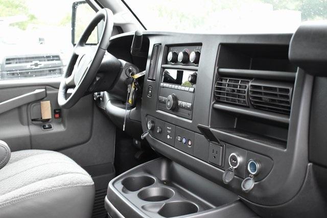 2019 Chevrolet Express 3500 4x2, Knapheide KUV Plumber #M19282 - photo 17