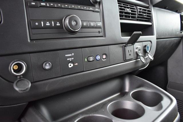 2019 Chevrolet Express 3500 4x2, Knapheide KUV Plumber #M19282 - photo 23
