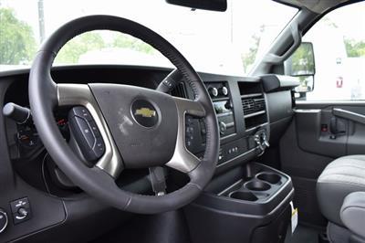 2019 Chevrolet Express 3500 4x2, Knapheide KUV Plumber #M19282 - photo 20