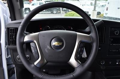 2019 Chevrolet Express 3500 4x2, Knapheide KUV Plumber #M19282 - photo 21
