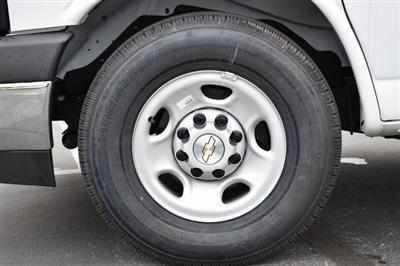 2019 Chevrolet Express 3500 4x2, Knapheide KUV Plumber #M19282 - photo 24