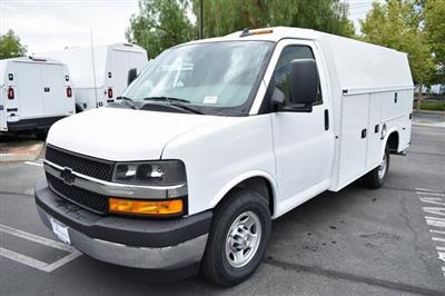 2019 Chevrolet Express 3500 4x2, Knapheide KUV Plumber #M19282 - photo 6