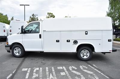 2019 Chevrolet Express 3500 4x2, Knapheide KUV Plumber #M19282 - photo 7