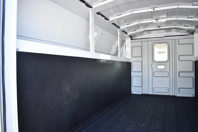 2019 Express 3500 4x2,  Knapheide KUV Plumber #M19283 - photo 17