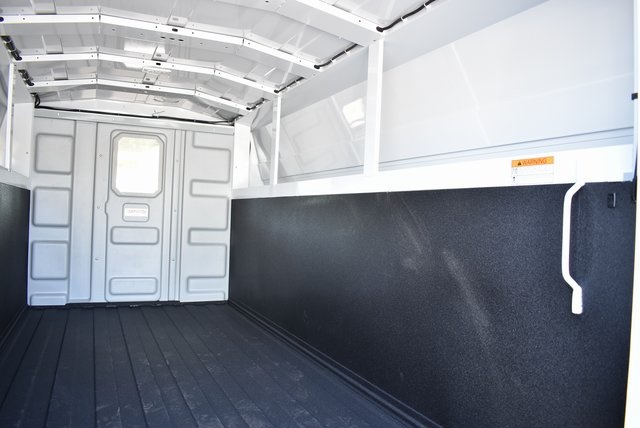 2019 Express 3500 4x2,  Knapheide KUV Plumber #M19283 - photo 18