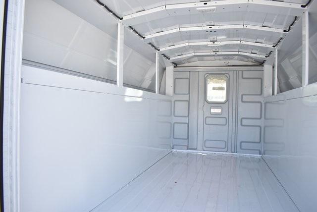 2019 Express 3500 4x2,  Knapheide KUV Plumber #M19286 - photo 18