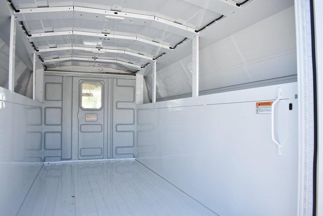 2019 Express 3500 4x2,  Knapheide KUV Plumber #M19286 - photo 19