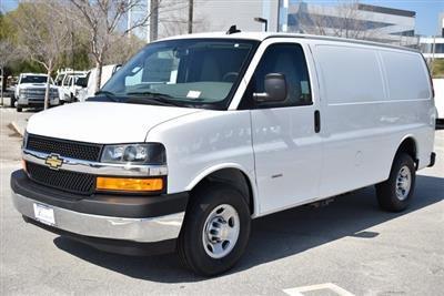 2019 Express 2500 4x2,  Empty Cargo Van #M19290 - photo 6