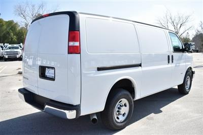2019 Express 2500 4x2,  Empty Cargo Van #M19290 - photo 10