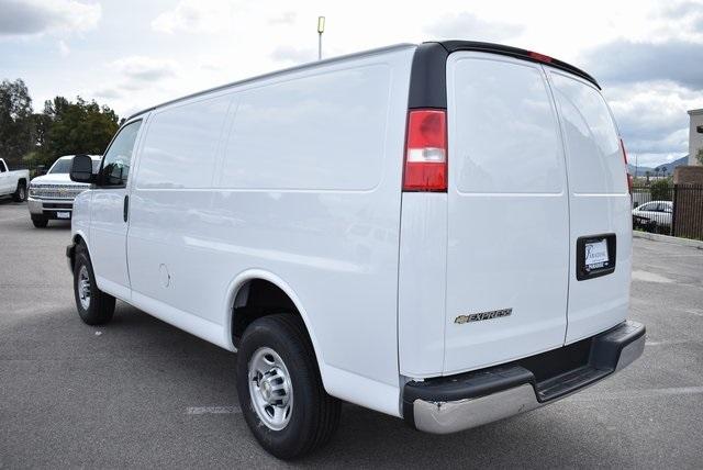 2019 Express 2500 4x2,  Empty Cargo Van #M19295 - photo 8
