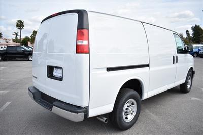 2019 Express 2500 4x2,  Empty Cargo Van #M19295 - photo 10