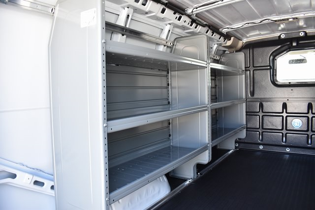 2019 Express 2500 4x2,  Adrian Steel Commercial Shelving Upfitted Cargo Van #M19296 - photo 17