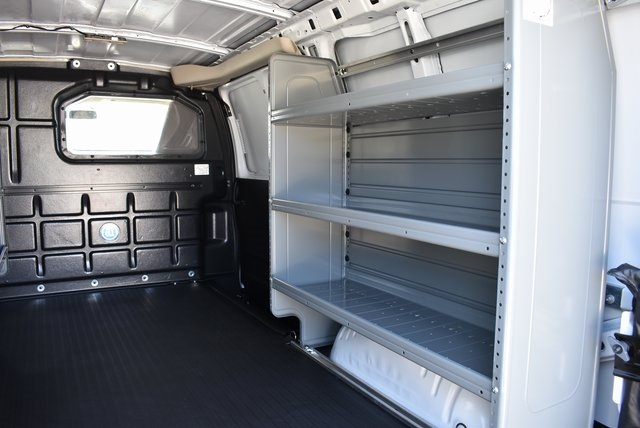 2019 Express 2500 4x2,  Adrian Steel Commercial Shelving Upfitted Cargo Van #M19296 - photo 18