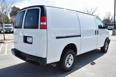 2019 Express 2500 4x2,  Adrian Steel Commercial Shelving Upfitted Cargo Van #M19296 - photo 10