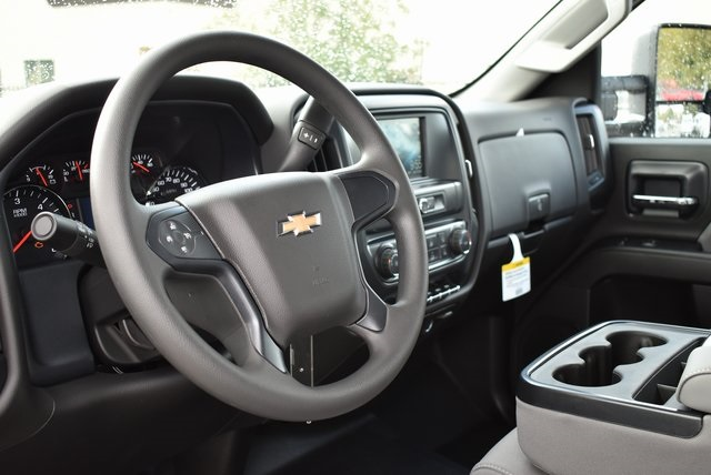 2019 Silverado 2500 Double Cab 4x2,  Knapheide Standard Service Body Utility #M19300 - photo 21